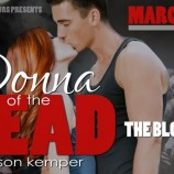 Donna of the Dead by Alison Kemper Blog Tour