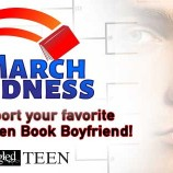 Book Boyfriend March Madness: Round One! (Day One)