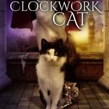 Cover Reveal: The Girl and the Clockwork Cat by Nikki McCormack