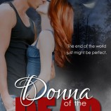 Do You Feel the Shivers?  Donna of the Dead by Alison Kemper's New Cover!