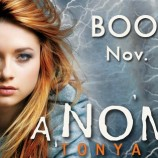 Anomaly Blog Tour