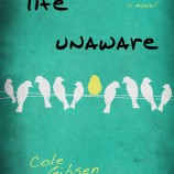 Release Day: Life Unaware by Cole Gibsen and Dragons Are People, Too by Sarah Nicolas