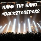 NAME THE BAND CONTEST!