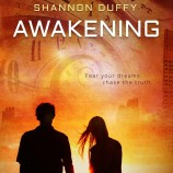 Book Trailer: Awakening by Shannon Duffy
