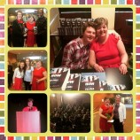 How Not To Fall in Love Launch Party with Lisa Brown Roberts!