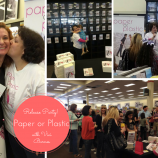 Paper or Plastic Release Day Party!