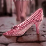 Happy Release Day to Cinderella's Shoes!