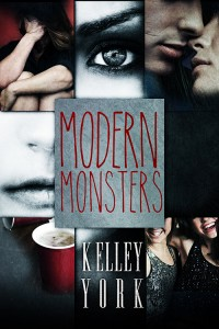 Modern Monsters by Kelley York