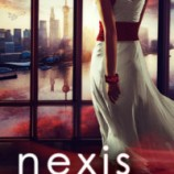 Cover Reveal: Nexis by AL Davroe