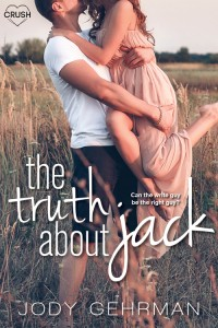 The Truth About Jack by Jody Gehrman