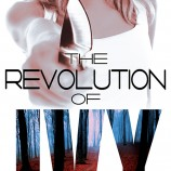 Cover Reveal: The Revolution of Ivy by Amy Engel & Giveaway