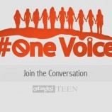 One Voice Against Bullying with Cole Gibsen