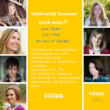 Multi-Author Book Tour with our own, Tonya Kuper