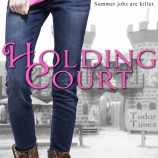 Cover Reveal: Holding Court by K.C. Held