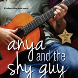 Release Day: Anya and the Shy Guy by Suze Winegardner!