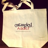 "Entangled Teen June Book ""Bag"" Giveaway"