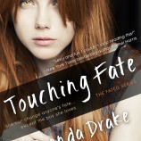 Cover Reveal: Touching Fate by Brenda Drake