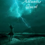 Cover Reveal: Atlantis Quest by Gloria Craw