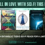 Entangled TEEN Sci-Fi Event: Perfected only 99¢ for a limited time!