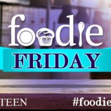 Foodie Friday: Anna's Fried Chicken and Strawberry Shortcake with Heidi R. Kling