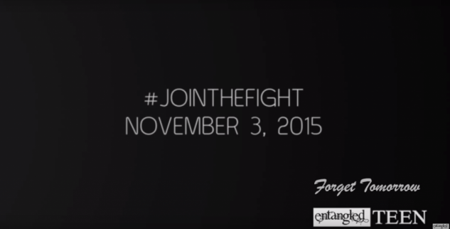 #JoinTheFight