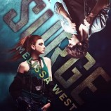 Cover Reveal: Surge by Melissa West