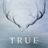 Happy Book Birthday to True Born & The Society!