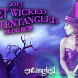 Get Wicked Blog Hop: Top 10 Teen Halloween TV Episodes and Giveaway!