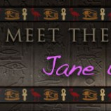 Meet the Character Interviews: Get Up Close & Personal with Jane Ezreal