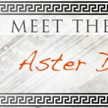 Meet The Character Interviews: Get up close & personal with Aster Dawn Layne