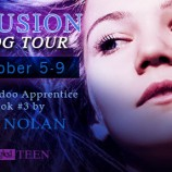 Blog Tour: Ilusion by Lea Nolan!