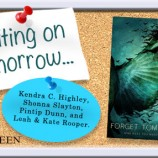 Waiting on Tomorrow with Leah and Kate Rooper's Jane Unwrapped