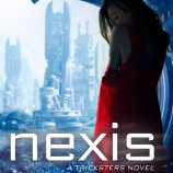 Happy Book Birthday to Nexis, Tarnished & Oblivion!