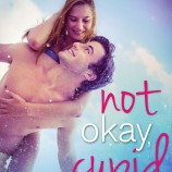 Cover Reveal: Not Okay, Cupid by Heidi R. Kling