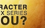 What Character From The Lux Series Are You?