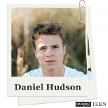 Swoon Sunday: Daniel Hudson from Katherine Fleet's The Secret to Letting Go!
