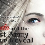 Cover Reveal: Greta and the Lost Army by Chloe Jacobs
