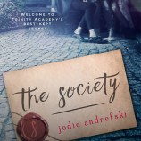 Swoon Sunday: Jeremy Stevens and Ransom Levi Morgan from The Society by Jodie Andrefski!