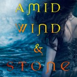 Happy Book Birthday to Nicole Luiken & Amid Wind & Stone!
