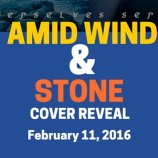 Cover Reveal: Amid Wind & Stone by Nicole Luiken