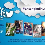Join Us For The Love Is In The Air Twitter Chat