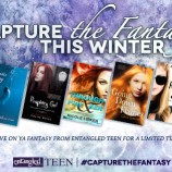 Capture the Fantasy: Common Traits Between the Heroines of Through Fire & Sea by Nicole Luiken
