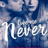 Happy Book Birthday to Love Me Never & Romancing the Nerd!
