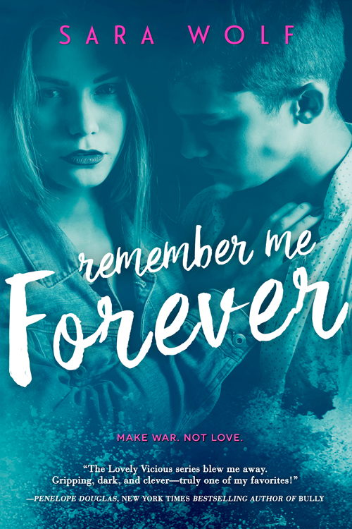 REMEMBER ME FOREVER 500x700