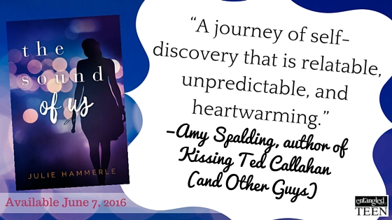 """A journey of self-discovery that is relatable, unpredictable, and heartwarming."" —Amy Spalding, author of Kissing Ted Callahan (and Other Guys)"