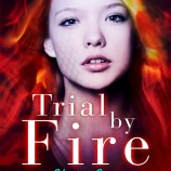 Happy Book Birthday to Trial By Fire & Conspiracy Boy!