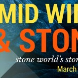 Capture The Fantasy: Nicole Luiken Introduces Readers to Stone World