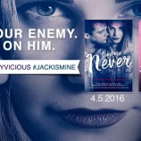 Check Out the Love Me Never Excerpt Tour & Win!