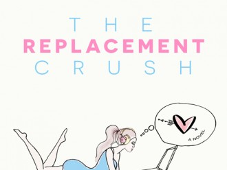 Happy Book Birthday to The Replacement Crush & Olivia Decoded!