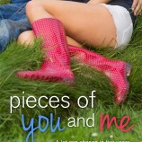 Happy Book Birthday to Pieces of You and Me & Crazy, Stupid, Fauxmance!